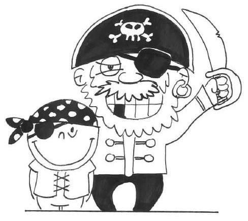 PiraatjeMaatje